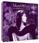 Mary O'Hara - 40 Traditional Songs. 2CD Set